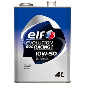elf/エルフ エンジンオイル EVOLUTION 900 RACING1 10W50/10W-50 20L