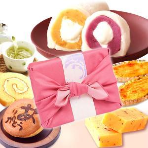 内祝い お祝い ギフト 和菓子 お菓子 スイーツ 誕生日 プレゼント 女性ギフトセット 詰め合わせ
