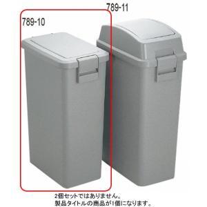 789-10 BKダストペール 45型 105011600|oishii-chubou