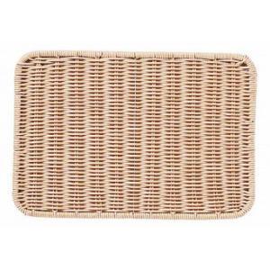 308-01 プリート樹脂 スノコ ナチュラル 37型 136004910|oishii-chubou