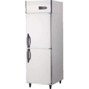 大和冷機工業 冷蔵庫 231CD 幅600 奥行800 容量485L|oishii-chubou