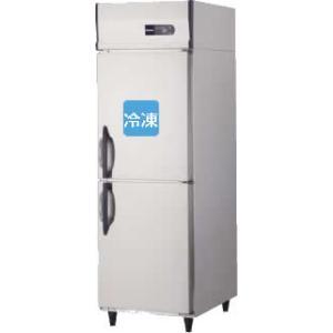 大和冷機工業 冷凍冷蔵庫 231NS1 冷凍1室 幅600 奥行800 冷蔵室241L 冷凍室225L|oishii-chubou
