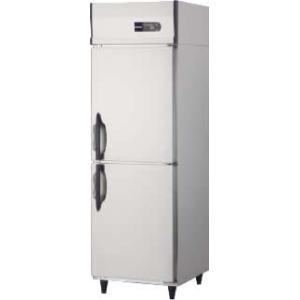 大和冷機工業 冷凍庫 231NYSS 幅600 奥行650 容量375L|oishii-chubou