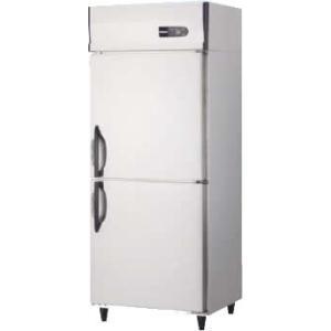大和冷機工業 冷蔵庫 231YCD 幅750 奥行650 容量497L|oishii-chubou