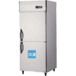 大和冷機工業 冷凍冷蔵庫 261LS1-RE 冷凍1室 幅750 奥行800 冷蔵室241L 冷凍室225L|oishii-chubou
