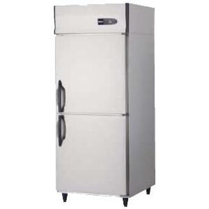 大和冷機工業 冷凍庫 263LSS 幅750 奥行800 容量639L|oishii-chubou
