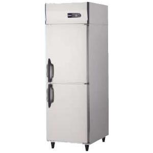 大和冷機工業 冷凍庫 281SS 幅600 奥行800 容量485L|oishii-chubou