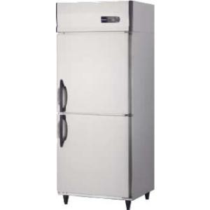 大和冷機工業 冷凍庫 281YSS 幅750 奥行650 容量497L|oishii-chubou