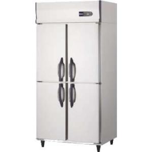 大和冷機工業 冷蔵庫 331YCD 幅900 奥行650 容量609L|oishii-chubou
