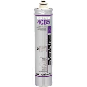 エバーピュア 浄水器 交換用カートリッジ 4CB5|oishii-chubou