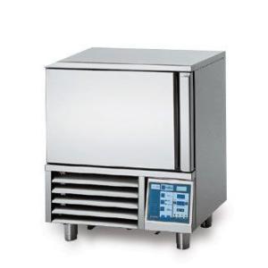 幅710 奥行715 FMI イリノックス 急速冷却 急速冷凍 ロジックチルシリーズ AL-5M|oishii-chubou