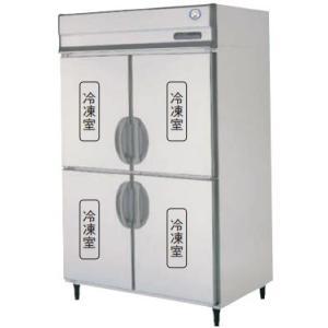 ARN-124FMD インバーター制御冷凍庫 福島工業 幅1200 奥行650 容量840L|oishii-chubou
