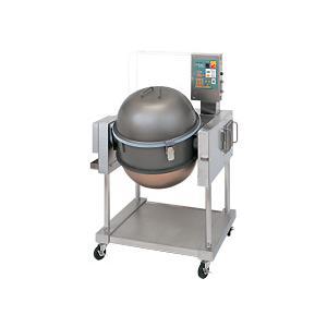 炊飯機器 オーディオテクニカ 酢合わせ機 キャスター付 ASM760|oishii-chubou