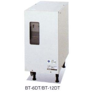 幅300 奥行600 ホシザキ 食器洗浄機用電気ブースター BT-12DT|oishii-chubou