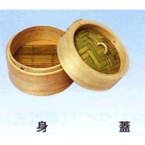 蒸し器 オプション 中華ミニセイロ 身 15cm|oishii-chubou