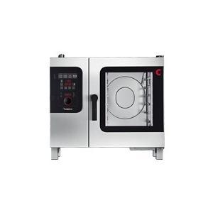 CEB-6-10 スチームコンベクションオーブン コンボサーム プレミアムモデル エフエムアイ|oishii-chubou