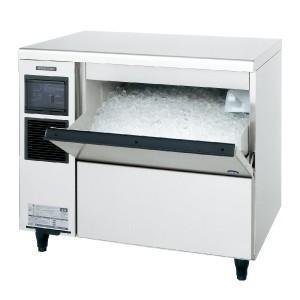 幅900 奥行600 製氷能力 100kgタイプ ホシザキ 製氷機 チップアイスメーカー CM-100K-50|oishii-chubou
