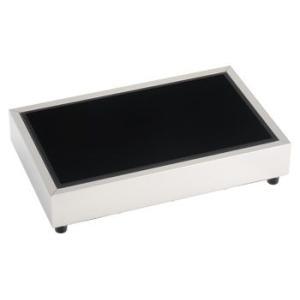 タイジ クールプレート ガラストップ仕様 CP-520GK|oishii-chubou