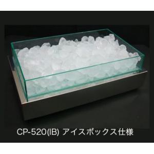 タイジ クールプレート アイスボックス仕様 CP-520IB|oishii-chubou