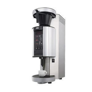 CTC-210コーヒーマシン カフェトロンコンパクト エフエムアイ 幅250奥行470|oishii-chubou