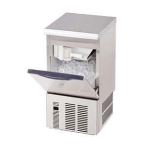 幅395 奥行450 製氷能力25kgタイプ 大和冷機アンダーカウンタータイプ製氷機 DRI-25LME1|oishii-chubou