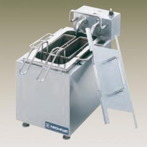 ニチワ電機 電気ゆで麺器(卓上解凍ゆで槽) ENB-200|oishii-chubou