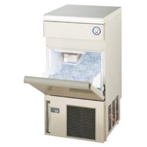 25kgタイプ 幅398 奥行450 福島工業 アンダーカウンタータイプ 製氷機 FIC-A25KT2|oishii-chubou