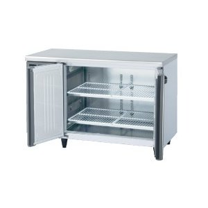 FT-120SNF-E-ML ワイドスルーテーブル型冷凍庫 内装ステンレス ホシザキ 幅1200 奥行600 容量242L oishii-chubou