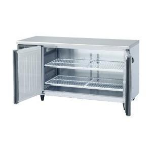 FT-150SDF-E-ML ワイドスルーテーブル型冷凍庫 内装ステンレス ホシザキ 幅1500 奥行750 容量436L oishii-chubou