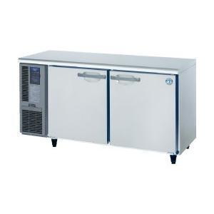 FT-150SNF-E テーブル型冷凍庫 内装ステンレス ホシザキ 幅1500 奥行600 容量329L oishii-chubou