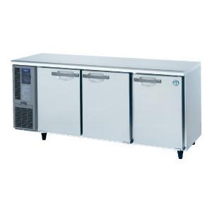 FT-180SDF-E テーブル型冷凍庫 内装ステンレス ホシザキ 幅1800 奥行750 容量548L oishii-chubou