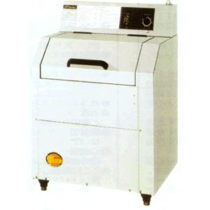 無煙ロースター ダクト式 ロストルクリーナー GRC-55C|oishii-chubou