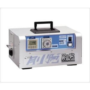 オーニット オゾン発生装置 殺菌能力240m2 能力4段切替 剛腕スーパー GWN-2000S|oishii-chubou