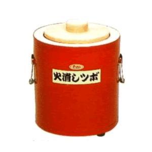 マルゼン 無煙ロースター ダクト式 炭グッツ 火消しつぼ|oishii-chubou