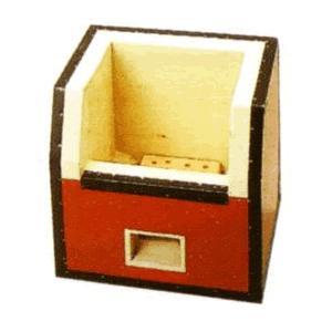 マルゼン 無煙ロースター ダクト式 炭グッツ 火おこしコンロ(小)|oishii-chubou