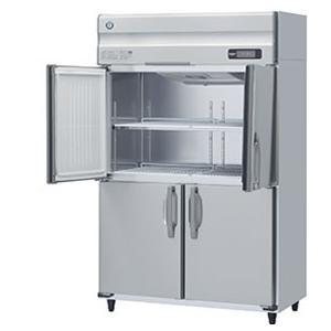 幅1200 奥行800 ホシザキタテ型冷蔵庫 ワイドスルー 容量1054L HR-120A3-ML|oishii-chubou