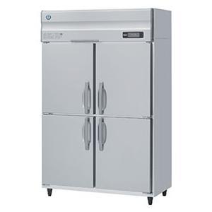 幅1200 奥行650 ホシザキタテ型冷蔵庫 容量819L HR-120AT|oishii-chubou