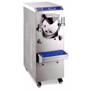 幅500 奥行900 FMI アイスクリームジェラートマシン ハイパートロンバッチフリーザー ベーシック HTF4-240|oishii-chubou