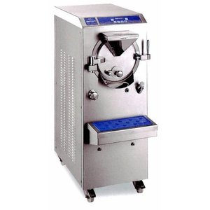 幅500 奥行900 FMI アイスクリームジェラートマシン ハイパートロンバッチフリーザー ベーシック HTF4-360|oishii-chubou