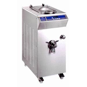 幅505 奥行840 FMI アイスクリームジェラートマシン ハイパートロンパステライザー ベーシック HTP4-30|oishii-chubou