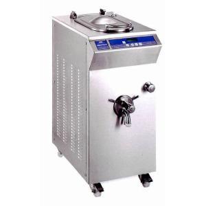 幅505 奥行840 FMI アイスクリームジェラートマシン ハイパートロンパステライザー ベーシック HTP4-60|oishii-chubou