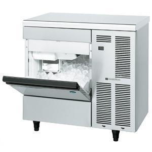 幅800 奥行525 65kgタイプ ホシザキ製氷機 アンダーカウンタータイプ IM-65TM-1 oishii-chubou