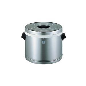 保温米飯量 3升2合(5.7L) 炊飯機器 タイガー保温専用ジャー ステンレス JFM-570P|oishii-chubou