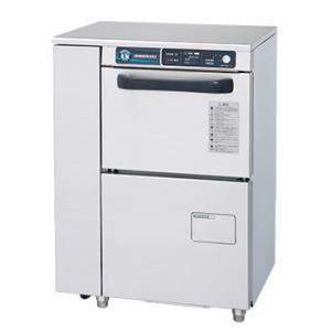 幅600 奥行450 ホシザキ 食器洗浄機 アンダーカウンタータイプ 貯湯タンク内蔵型 JW-300TUF|oishii-chubou
