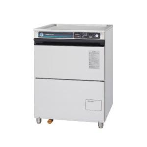 幅600 奥行600 ホシザキ食器洗浄器 アンダーカウンタータイプ 貯湯タンク内蔵型 JWE-400TUB|oishii-chubou