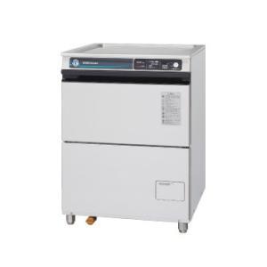 幅600 奥行600 ホシザキ食器洗浄機 アンダーカウンタータイプ 貯湯タンク内蔵型 JWE-400TUB3-5|oishii-chubou