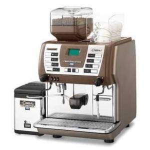 幅510 奥行660 FMI エスプレッソコーヒーマシン ラ・チンバリー 全自動タイプ M53-C100 oishii-chubou