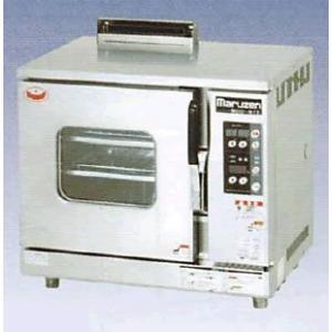 マルゼン コンベクションオーブン ガス式ビックオーブン 卓上型 MCO-6TE|oishii-chubou