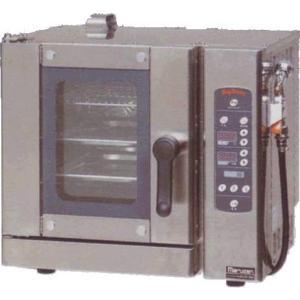 マルゼン コンベクションオーブン 電気式ビックオーブン MCOE-064B oishii-chubou