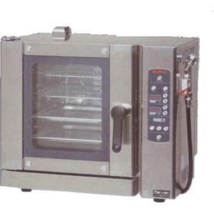 マルゼン コンベクションオーブン 電気式ビックオーブン MCOE-074B oishii-chubou
